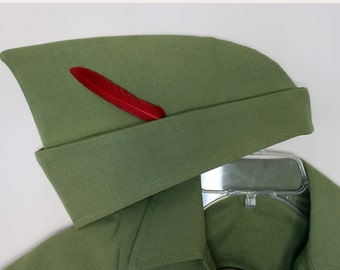 Peter Pan Hat for Adults, Peter Pan Hat for Dad's