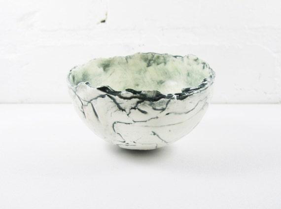 Layered Bowl - Black