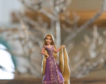 Disney Tangled Princess Ornament