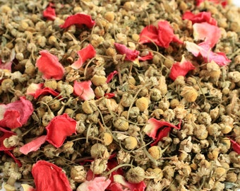 Teas2u 'Relax' Herbal Tisane Blend