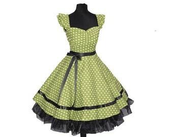 Sweet Petticoat dress!