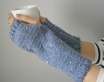 Fingerless gloves gift ideas for her fingerless gloves /FAST DELIVERY