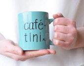 Coffee Pun Mug 11oz~  Alcohol Pun Mug~ Funny Coffee Mug~ Hostess Gift~ New House Gift~ Novelty Mug~ Tea Mug~ Boss Gift~ Gifts for Co-workers