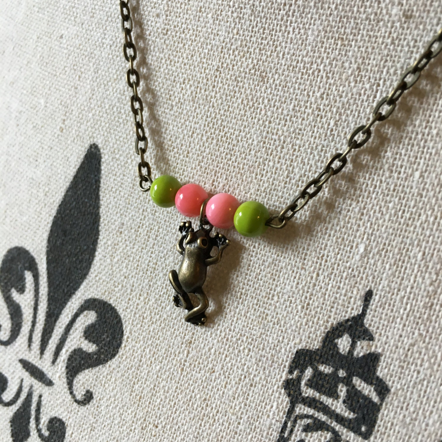 alpha kappa alpha jewelry sorority gifts alpha kappa alpha jewelry frog necklace big 2879
