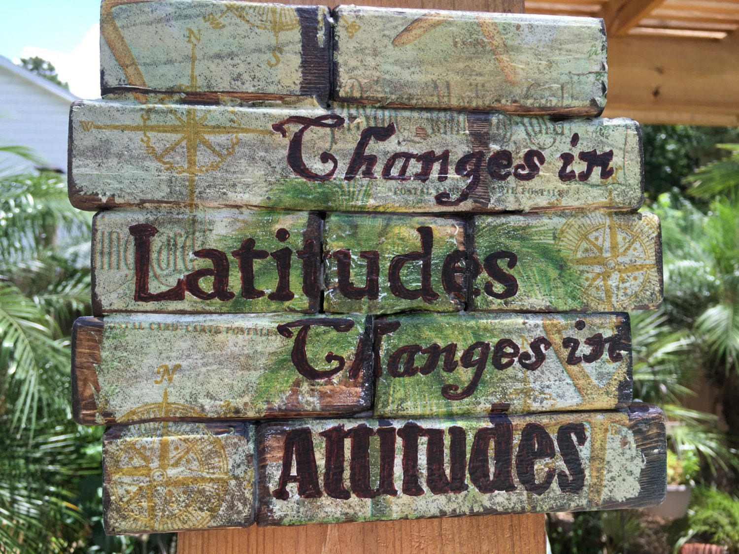 Jimmy Buffett - Changes in Latitudes, Changes in Attitudes ...