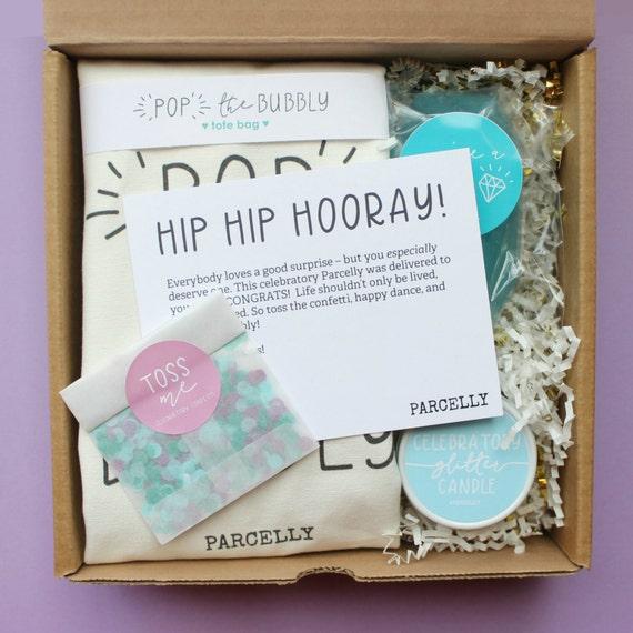 Wedding Congratulations Gift Baskets : Congratulations Gift Basket. Engagement Gift Basket. New Job Gift ...
