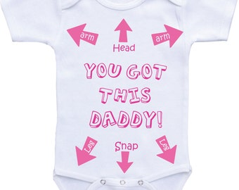 Funny baby clothes | Etsy