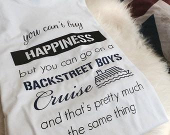 BSB Cruise T-shirt