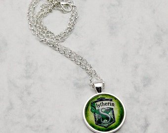 "Shop ""harry potter slytherin"" in Jewelry"