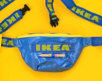 THE IKEA BUMBAG