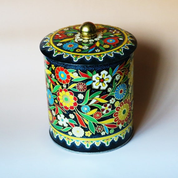Decorative Tins 28 Images Tin Canister Set Of 3