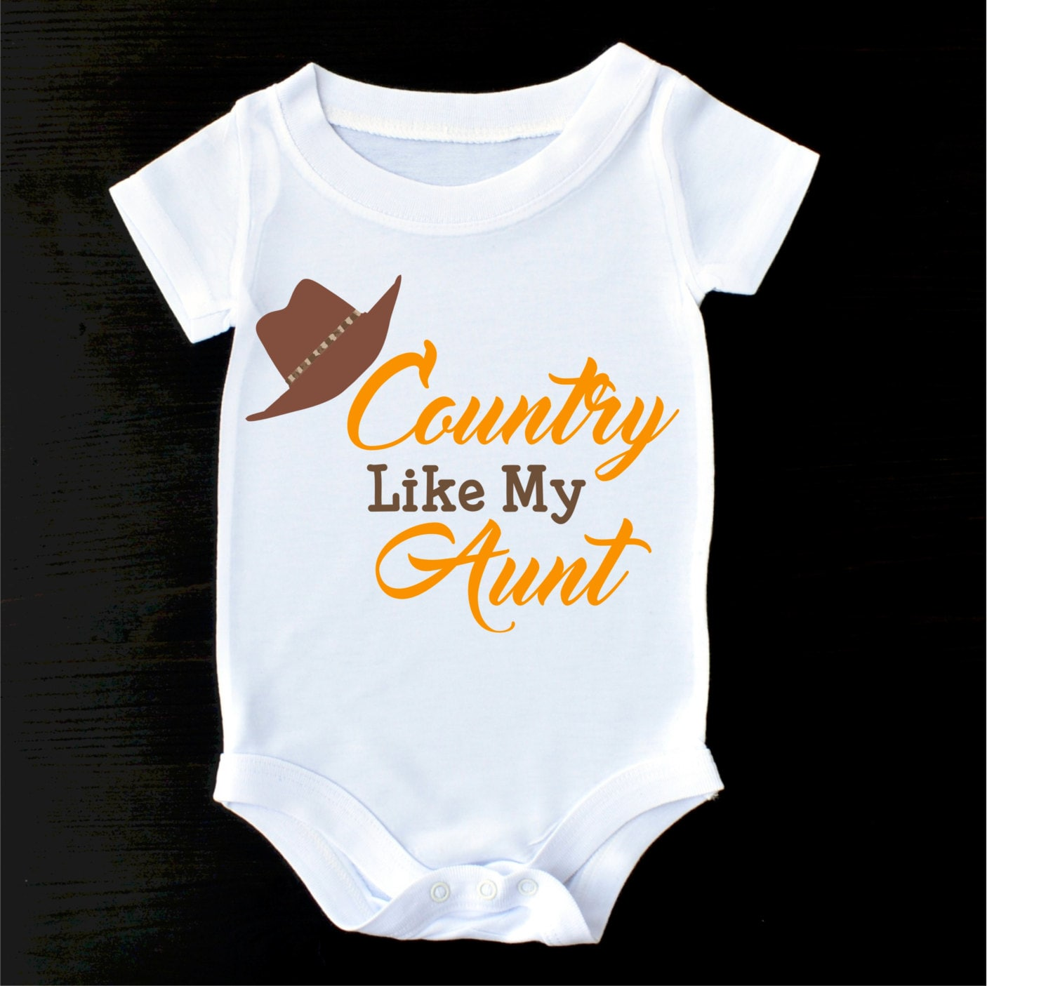 Shop for Country Music Baby Clothes & Accessories products from baby hats and blankets to baby bodysuits and t-shirts. We have the perfect gift for every newborn.