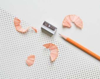KUM Sharpener Long Point pencil sharpener
