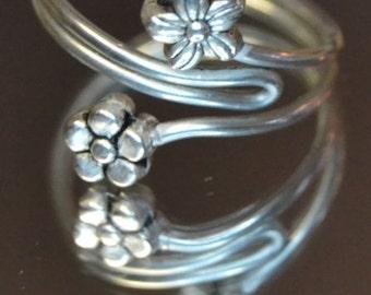 Flourish Silver