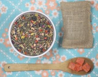 Organic Tea, Ouroboros Tea, Pagan Alchemy Tea, Prima Materia, All Natural Tea, Elderberry Tea, Absu and Duat Tea, Celestial Ocean Tea