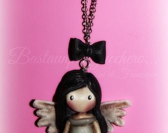 Angel ... Gorjuss style