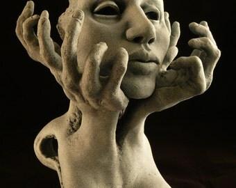 Sculpture - Dreamer