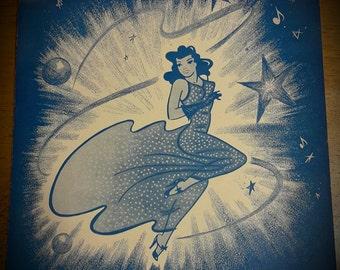 1930s Vintage Sheet Music
