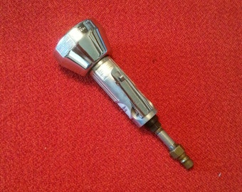 """Vintage Central Pneumatic 3"""" Air Cut Off Tool No. 47077"""