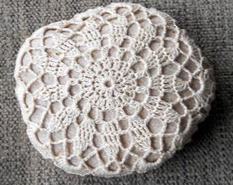 Crochet Stone 10 - Ancosa's collection