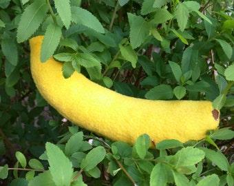 Banana - indispensable food for the minions. Banana for a minion