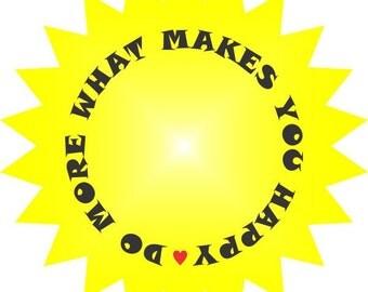 Happy Sunshine