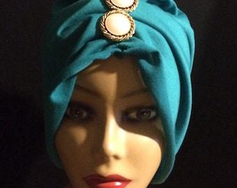 Emerald Queen Jersey Hat