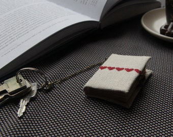 Tiny little notebook / mini version / accessory
