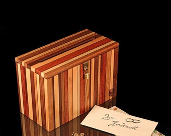 Gift box, wedding box