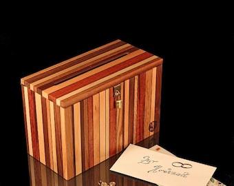 Gift box, wedding box