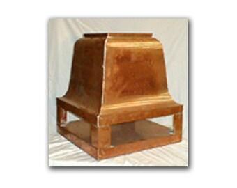 articles similaires chapeau de chemin e ancien en terre cuite avec orifices d coratifs. Black Bedroom Furniture Sets. Home Design Ideas