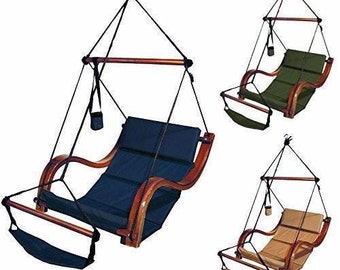 BEST REST Hammock Hanging Chair