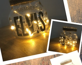 Elvis Presley Gift For Elvis Fan Gift For Elvis Lover Elvis Decoration