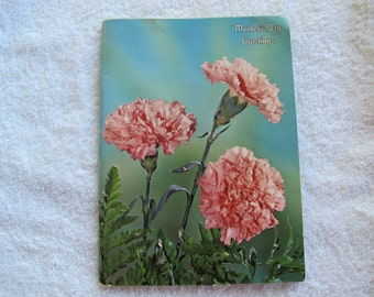 Mother's Day Greetings / Ideal Publications Mother's poems / Maryjane Hooper Tonn