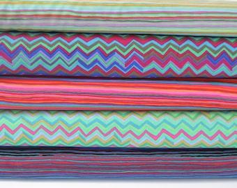 Bundle of Kaffe Fassett Fabrics 5 fabrics - Kaffe Fassett Bundle