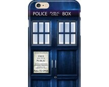 Case for Iphone or Samsung Doctor Who Iphone  4 4S 5 5S 6 6S 6 Plus SE Galaxy S4 S5 S6 S7 Edge Note 3 4 5 Cover Skin