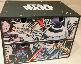 Chest of drawers Star Wars