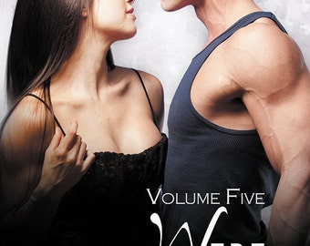 Were Chronicles Vol 5 (Novellas)