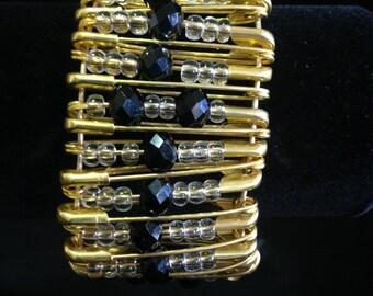 Pin  Bracelet