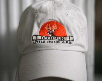 Vintage Deer Run Hat