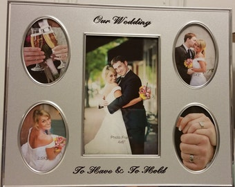 New Wedding Frame