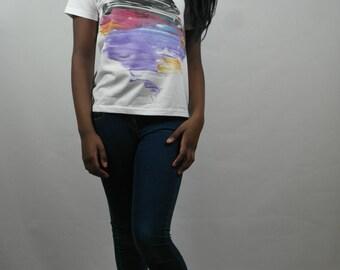 Splash it T.shirt 001