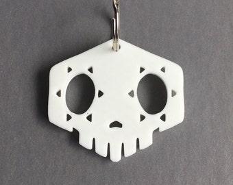Sombra Inspired Keychain