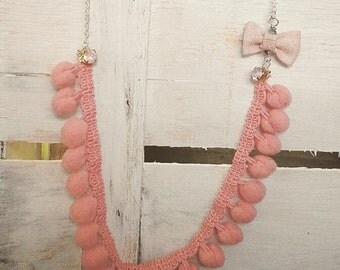 Provencal necklace