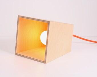 Trapezium Lamp