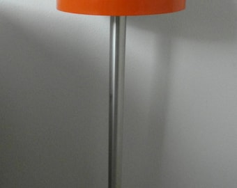 Weird Bumling floor lamp (mid century)//Rare floor lamp (sixties)