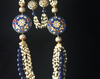 Indian Bollywood ethnic jewellery ,gift for her