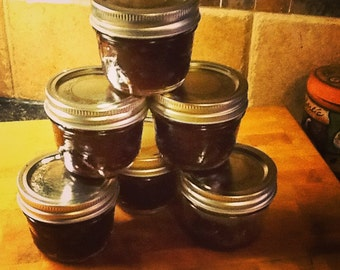 Caramelized Red Onion Chutney (Condiment)