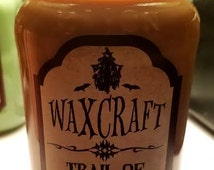 Trail of Treats Waxcraft Candle