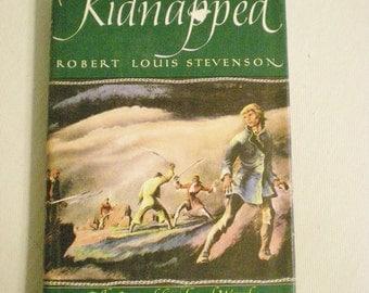 Kidnapped 1948 Novel Stevenson